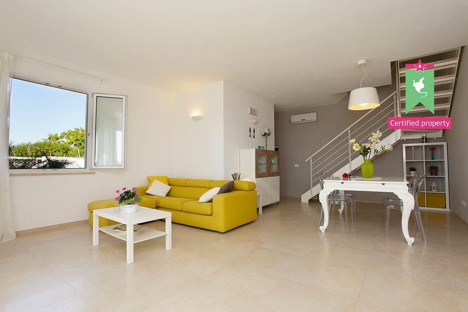 Villa Blanca Alcamo 21309
