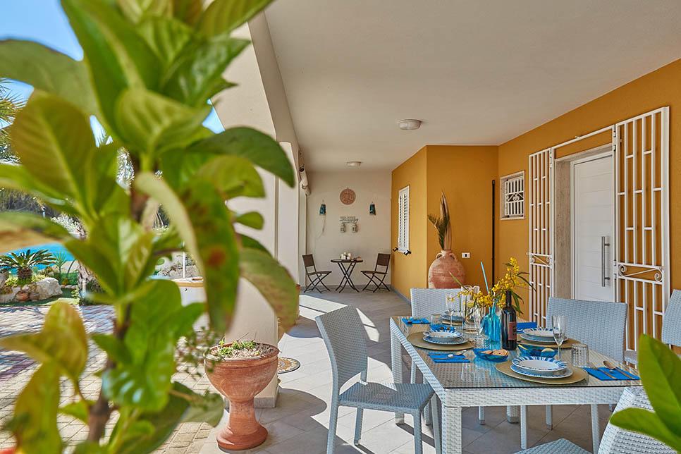 Villa Marea Pozzallo 27193
