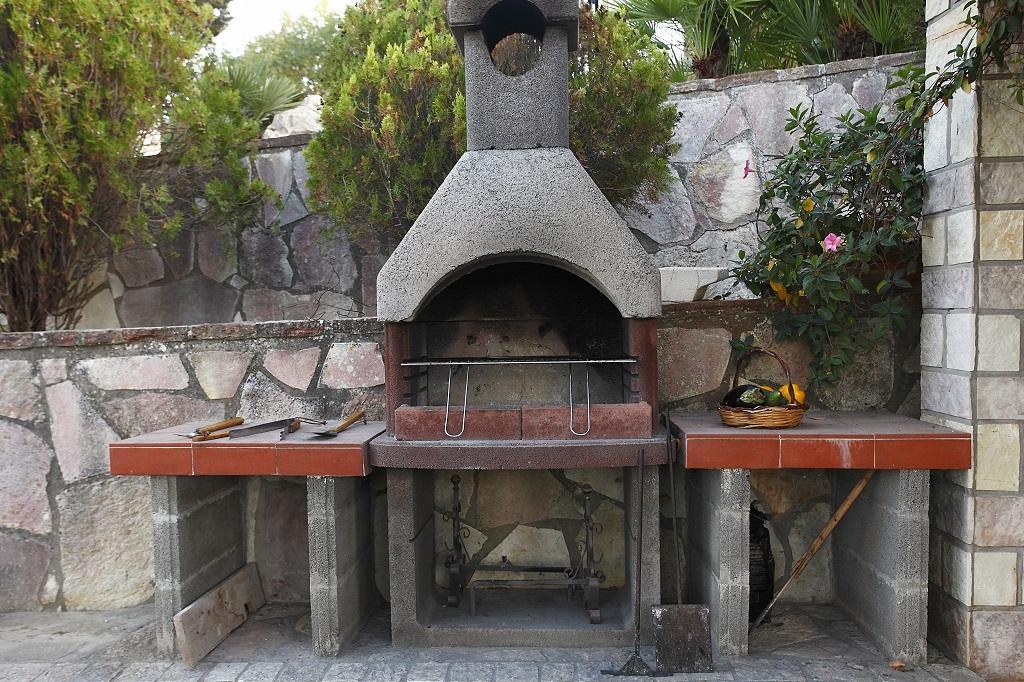 Villa del Poggio Scopello 27131