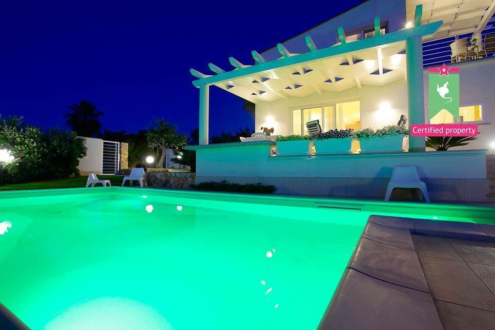 Villa Blanca Alcamo 21311