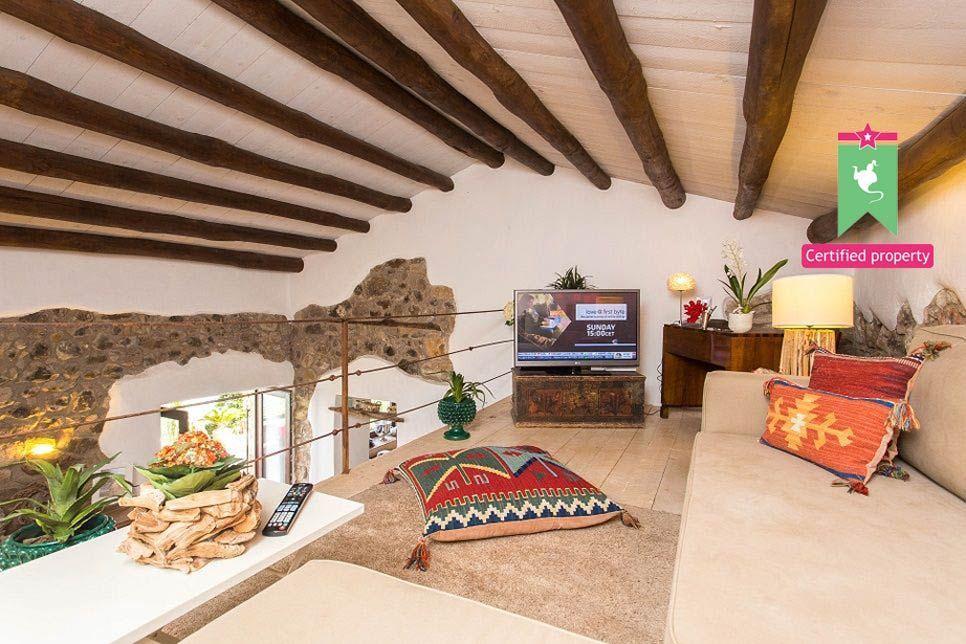 Villa La Playa Cefalu 15019