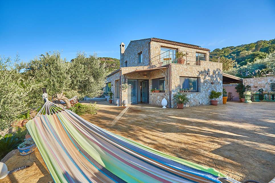 Villa Arte Mare Blue Cefalu 28435