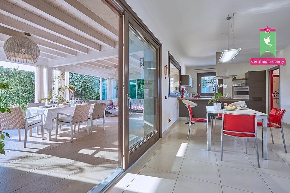 Villa Flora Ragusa 26247