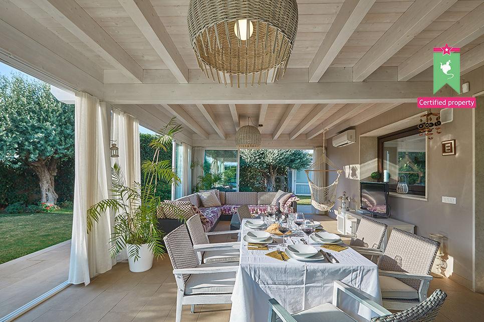 Villa Flora Ragusa 26249