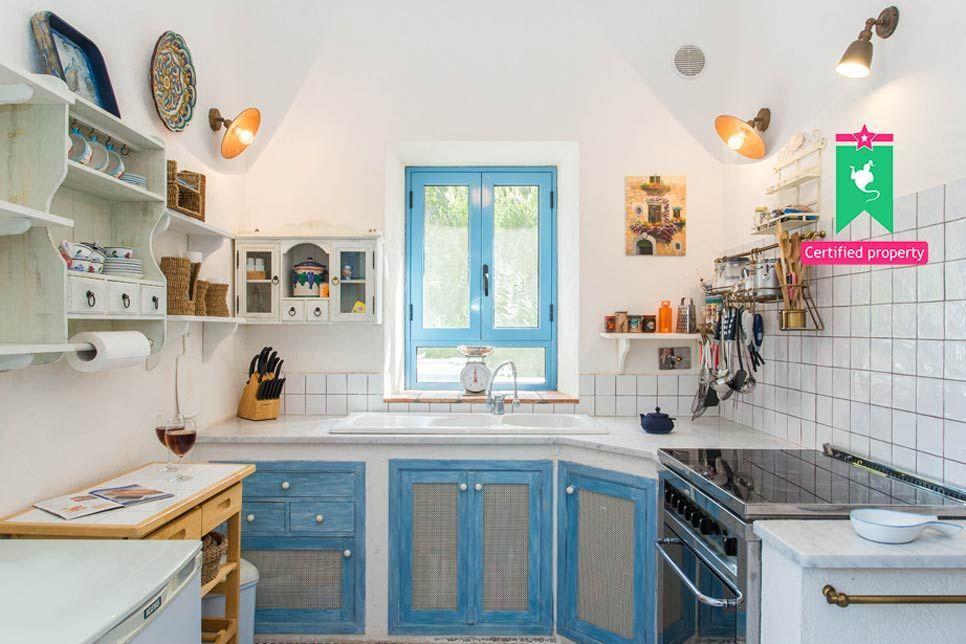 Starfish House Caronia 24050