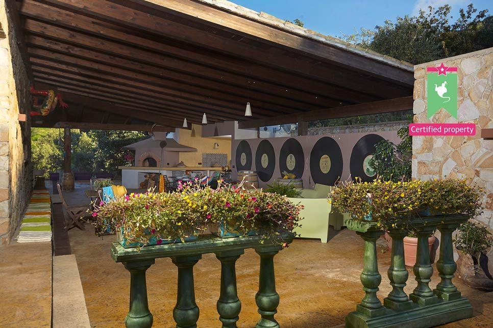 Villa Arte Mare Blue Cefalu 22258