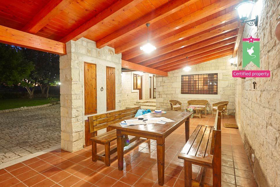Casa Ciaceri Modica 23112