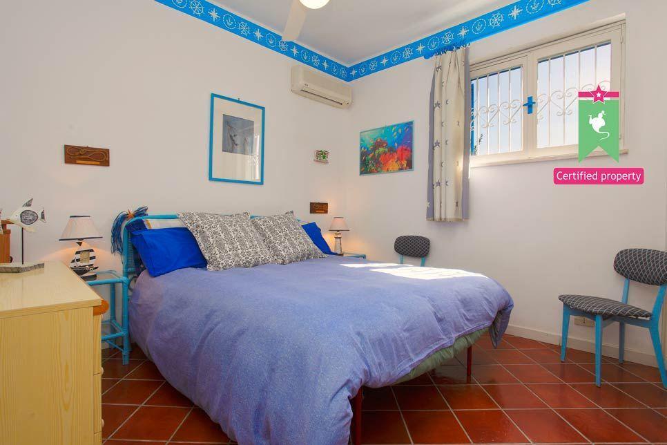 Villa Renata Fontane Bianche 23533