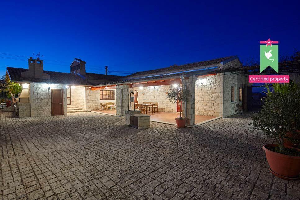 Casa Ciaceri Modica 23116