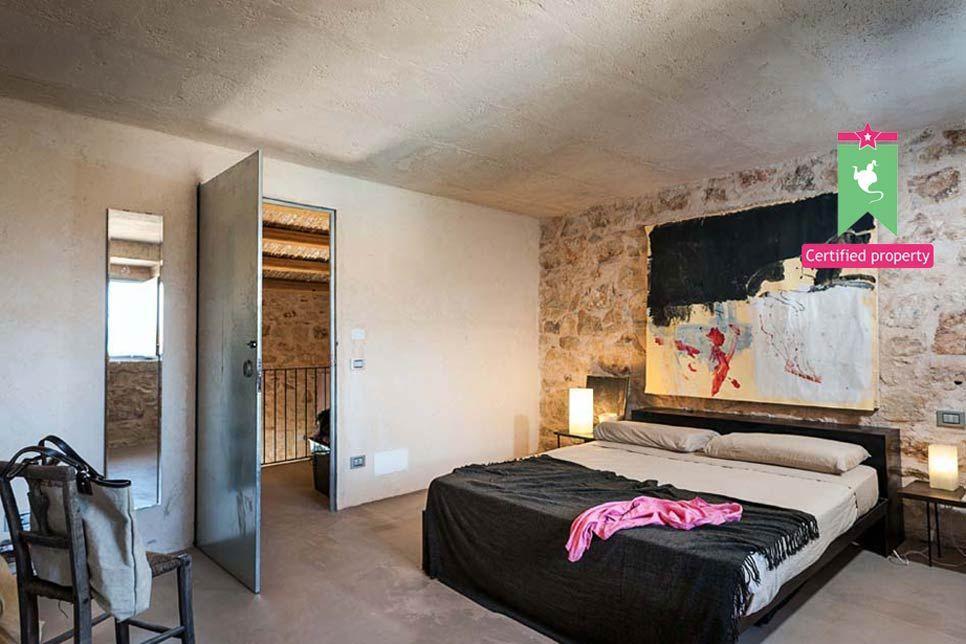 Villa Le Edicole Ragusa 15238
