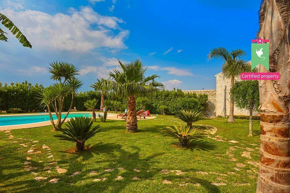 Villa Antica Aia Scicli 23238