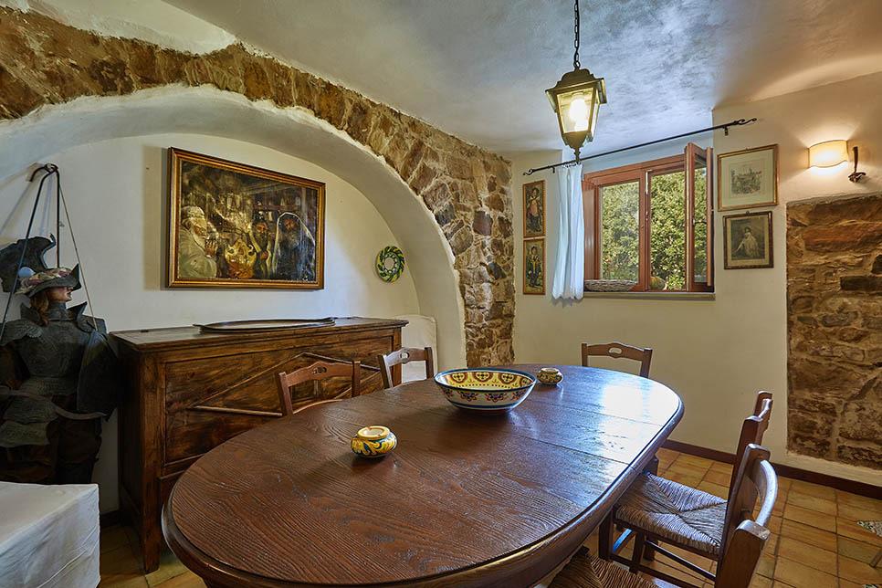 Villa Olmo Castel di Lucio 30855