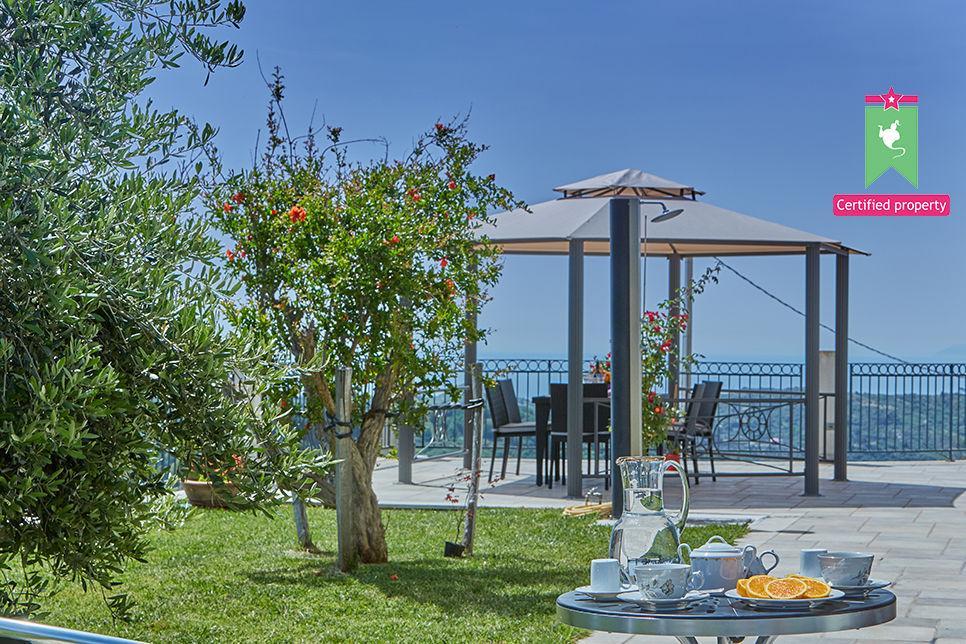 Villa Alma San Pier Niceto 25433