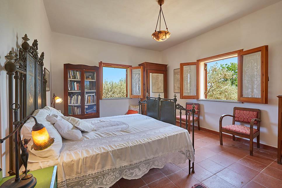 Villa Dioscuri Tindari 27891