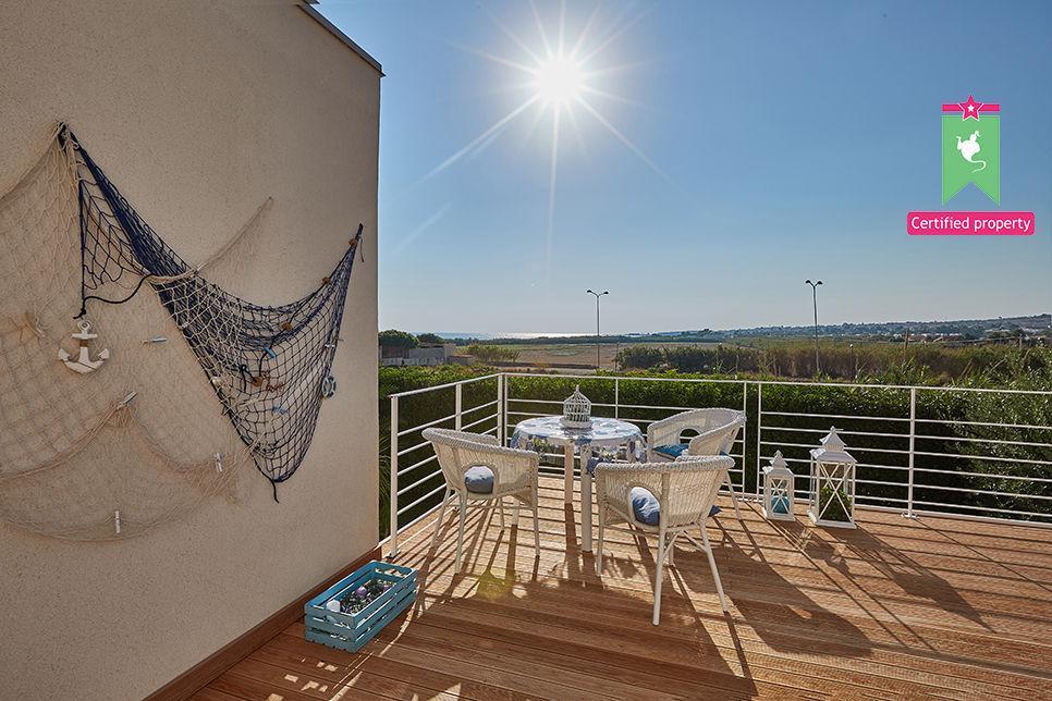 Villa Flora Ragusa 26252