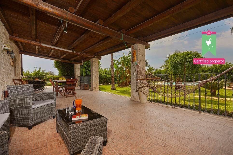 Villa Antica Aia Scicli 23240