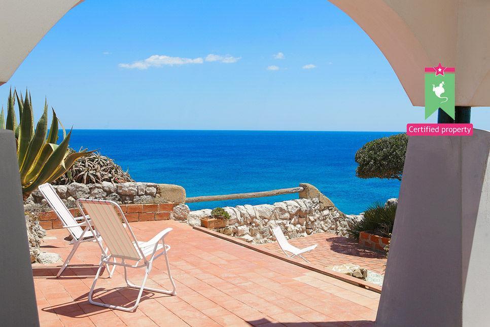 Villa Lo Scoglio Fontane Bianche 24183
