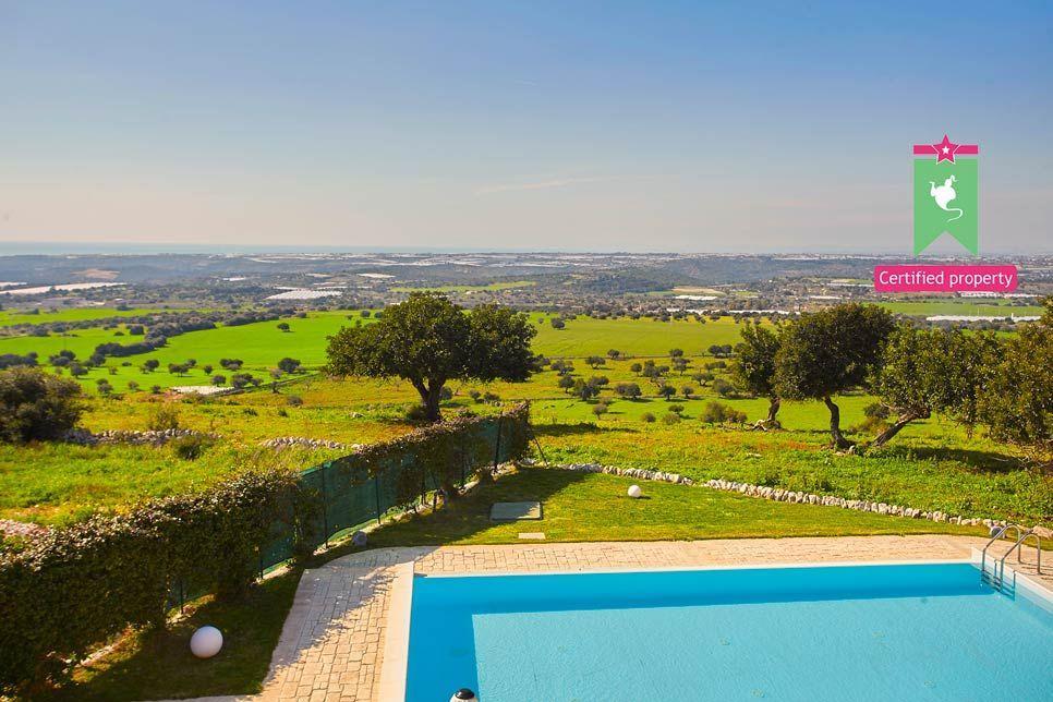 Villa Atena Ragusa 23698