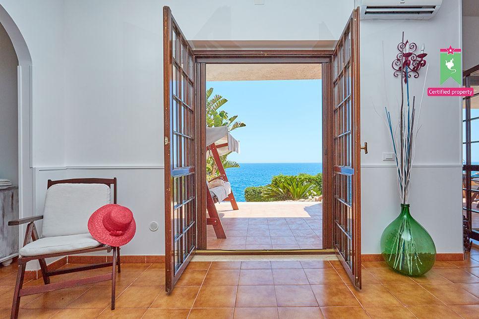 Villa Plemmirio Siracusa 25089