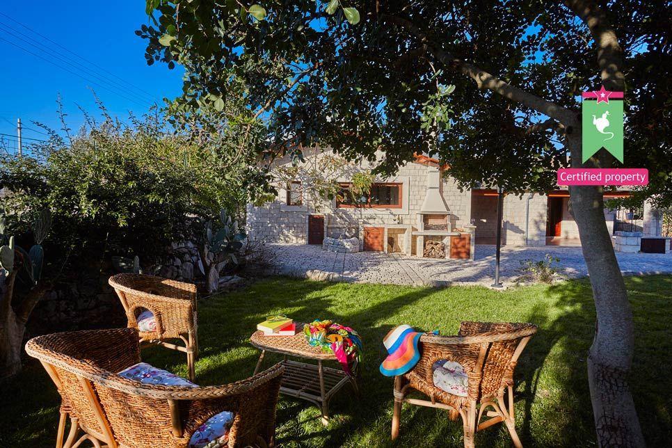 Casa Ciaceri Modica 23107