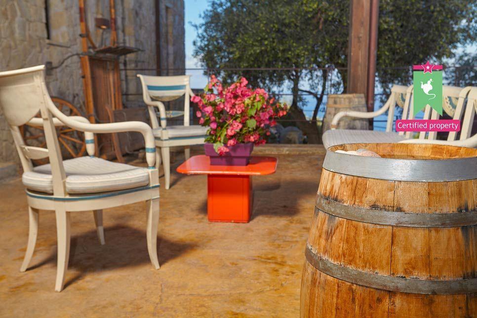 Villa Arte Mare Blue Cefalu 22250