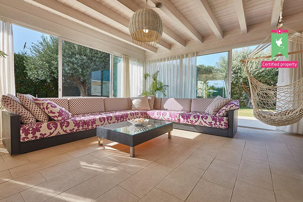 Villa Flora Ragusa 26254