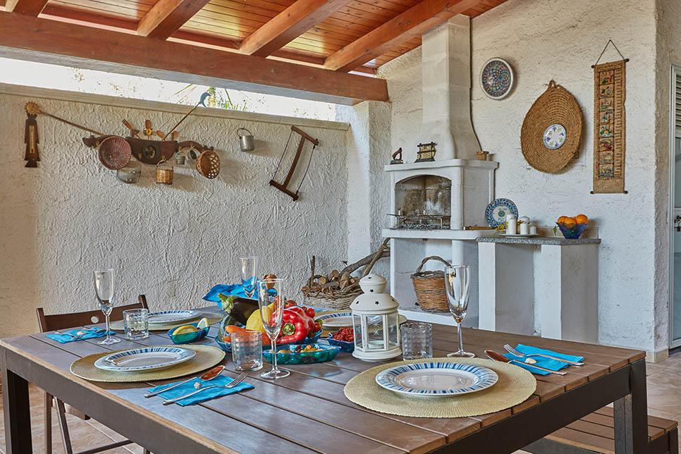 Villa Marea Pozzallo 27196