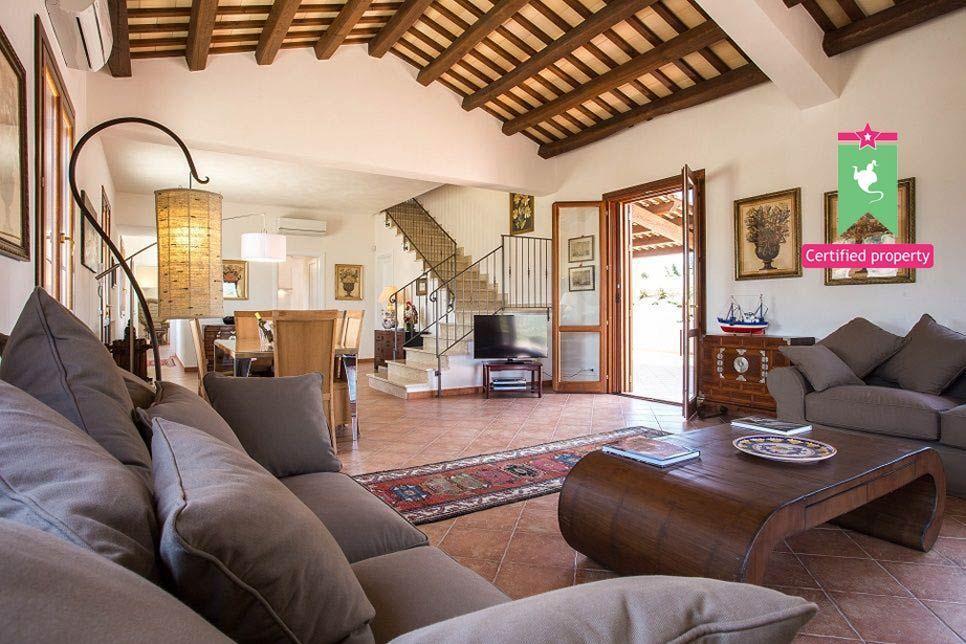 Villa Pozzo Rocca Erice 19685