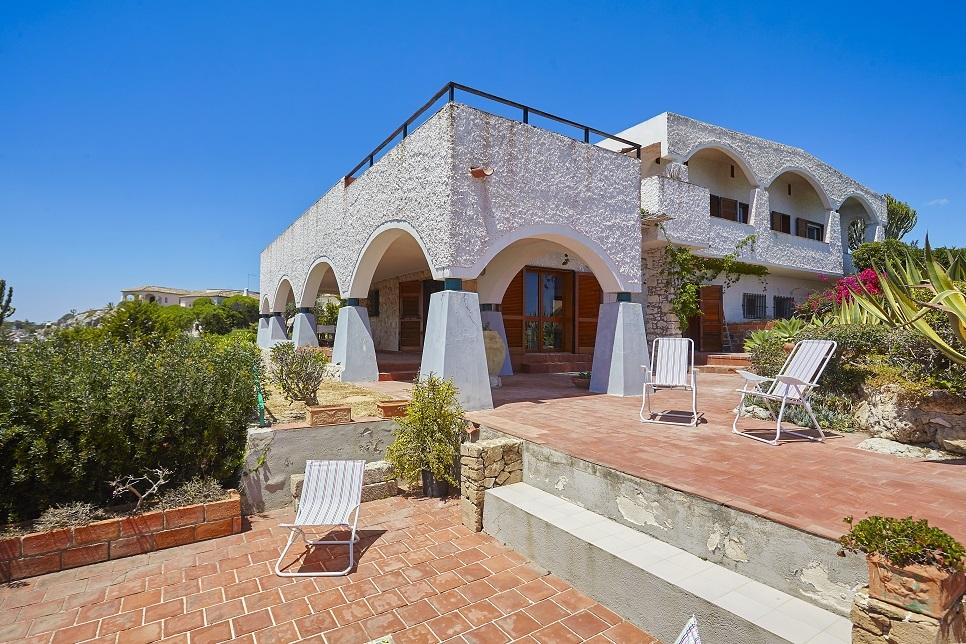 Villa Lo Scoglio Fontane Bianche 28111
