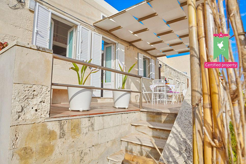 Casa Duna Scicli 24295