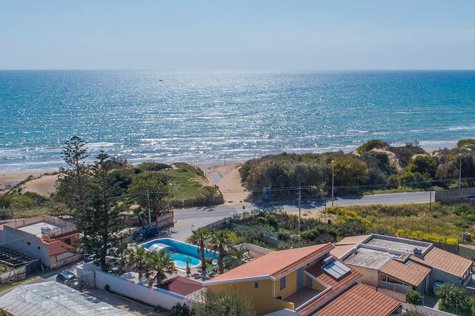 Villa Marea Pozzallo 27696