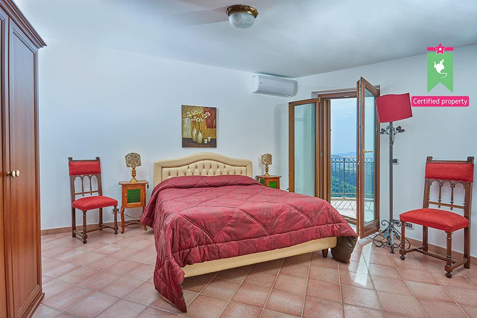 Villa Alma San Pier Niceto 25432