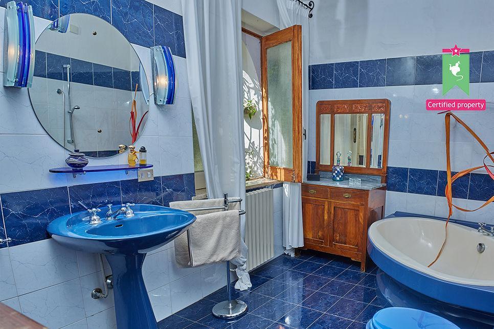 Villa Calipso Taormina 25459