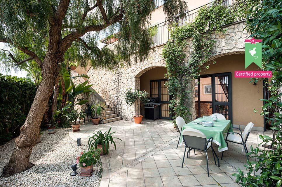 Villa Ghadir Messina 22987