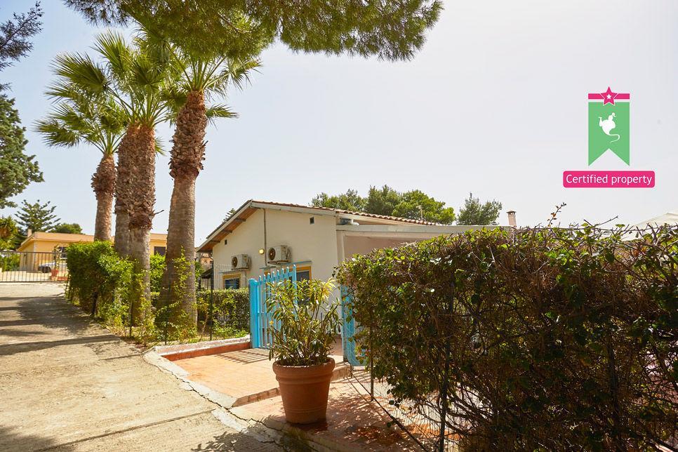 Villa Altea Trappeto 24973