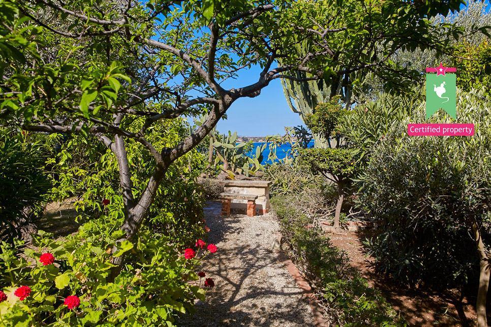 Villa Lo Scoglio Fontane Bianche 24198