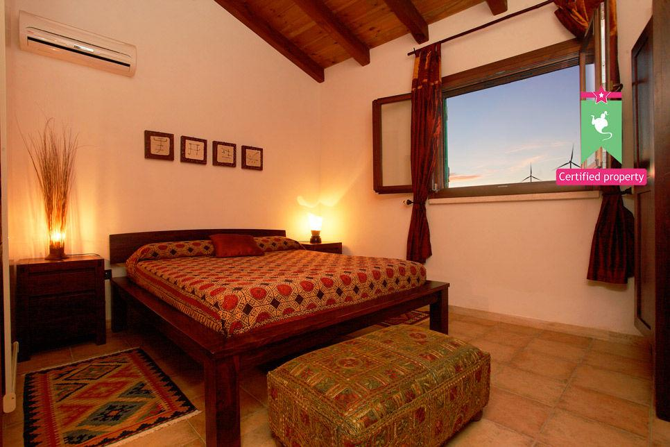 Villa Il Baglio Siciliano Alcamo 24221