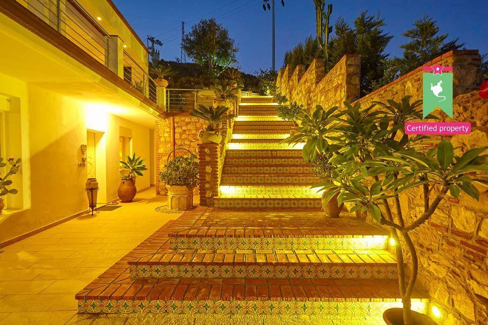 Villa Eloi Letojanni 22397