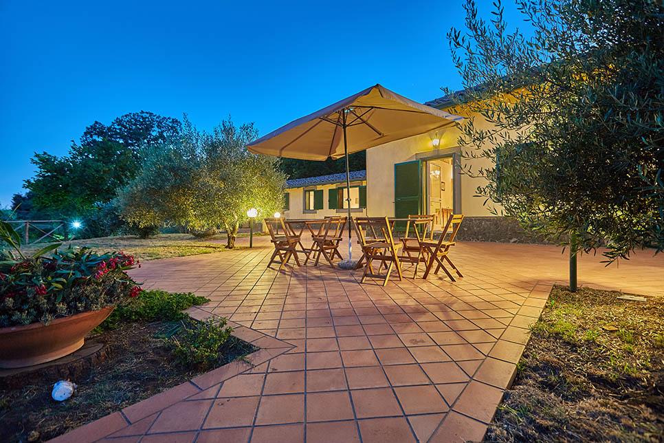 Casa Gialla Sant'Alfio 29454