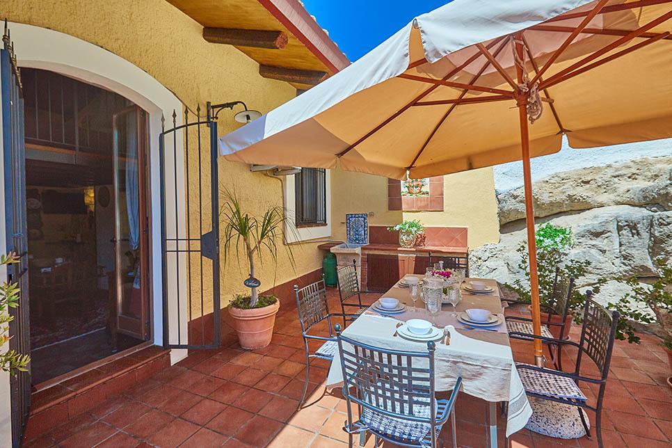 Villa Dinira Scordia 28047