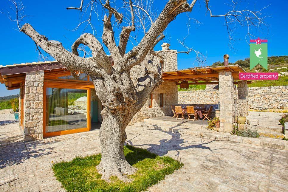 Villa Gisolfo Ragusa 23673