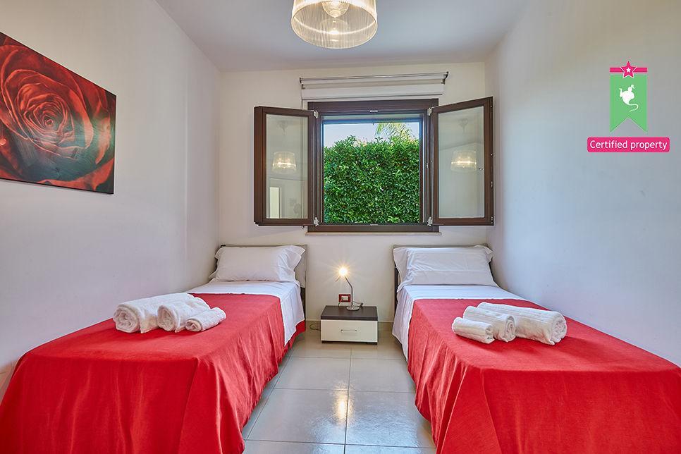 Villa Flora Ragusa 26259