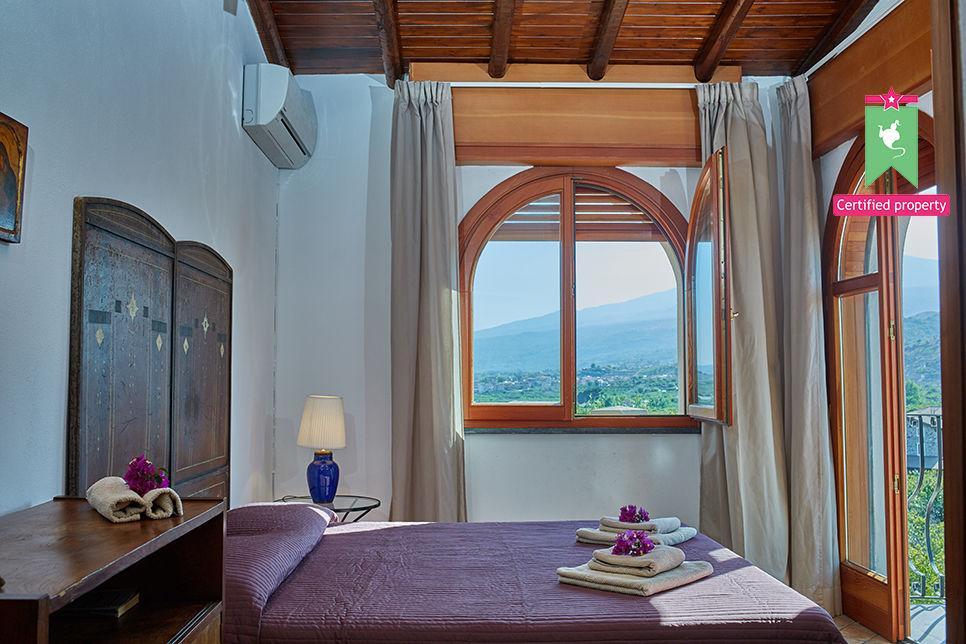 Villa Calipso Taormina 25457