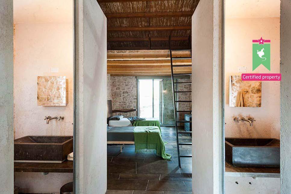 Villa Le Edicole Ragusa 15241