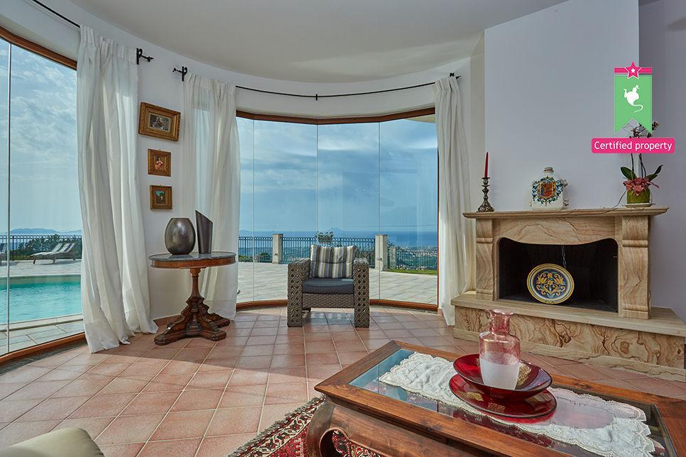 Villa Alma San Pier Niceto 25401