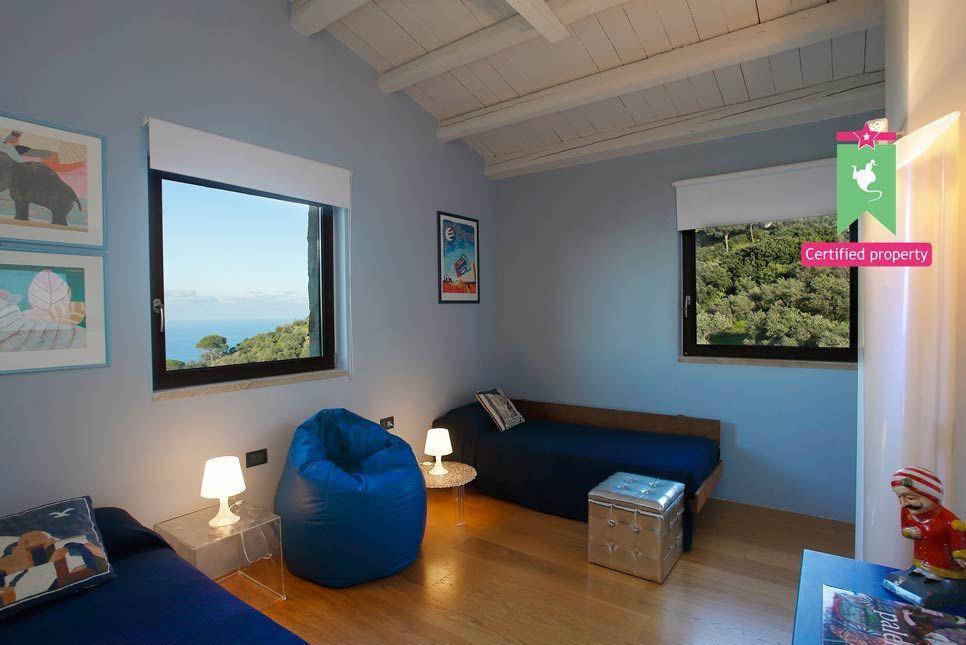 Villa Arte Mare Blue Cefalu 22313