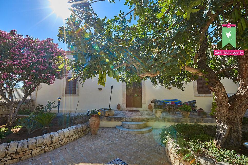Villa Punta Secca Santa Croce Camerina 25678