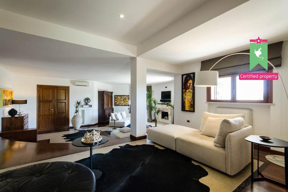 Villa Ganesha Siracusa 20694