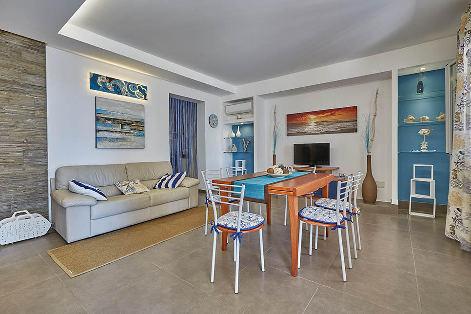 Villa Marea Pozzallo 27194