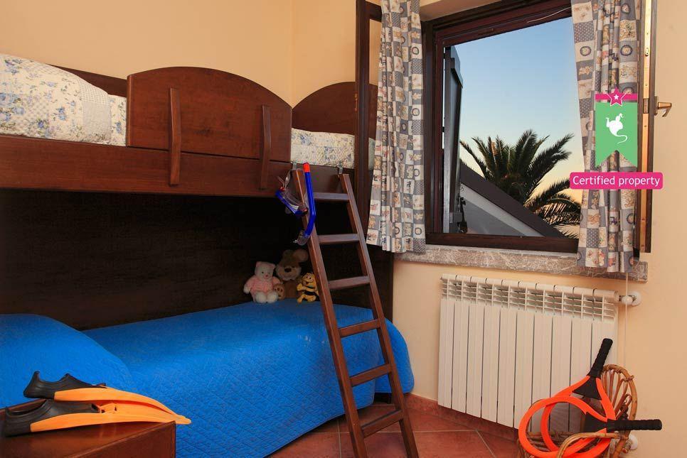 Casa Gisella San Marco d'Alunzio 21820
